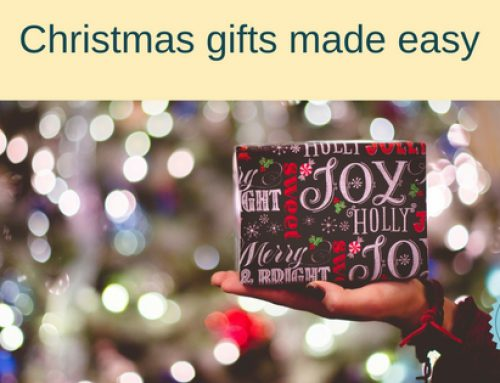 10 Easy DIY Christmas Gift Ideas for Relatives