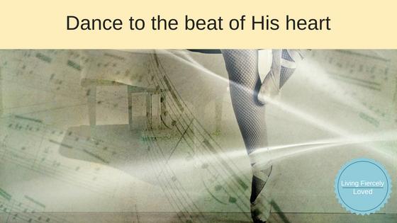 Surrender to Gods plans
